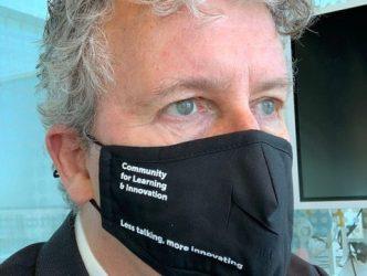 CLI face mask
