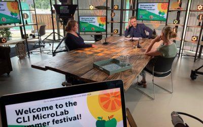 CLI Microlab Summerfestival